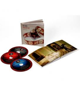Director S Cut-3 CD