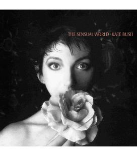 Sensual World-1 CD