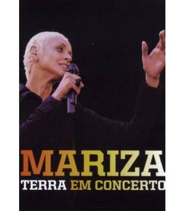 Terra Em Concerto-1 DVD