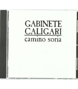 Camino Soria-1 CD