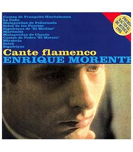 Cante Flamenco-1 CD