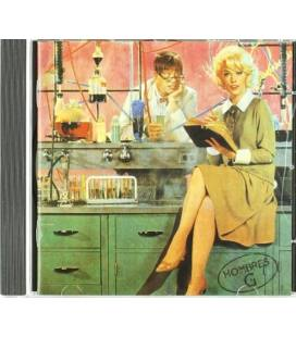 Hombres G-1 CD