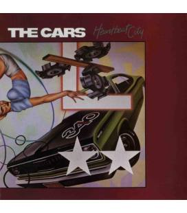 Heartbeat City-1 CD