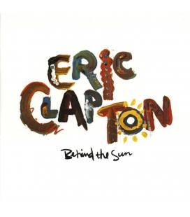 Behind The Sun-1 CD