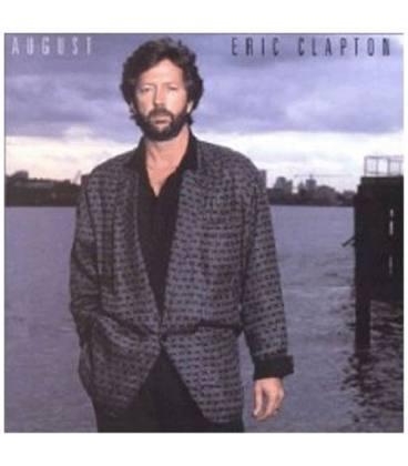 August-1 CD