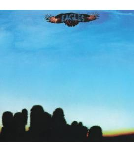 Eagles-1 CD
