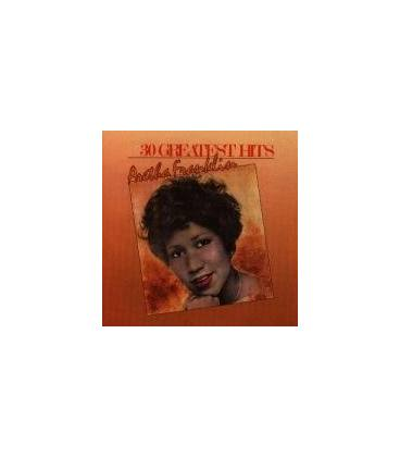 30 Greatest Hits-2 CD