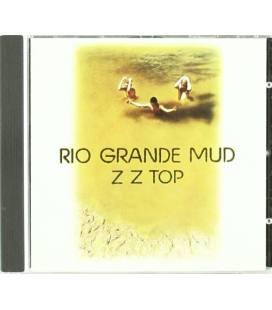 Rio Grande Mud-1 CD