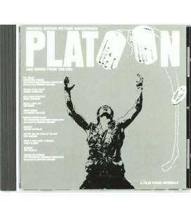 Platoon-1 CD