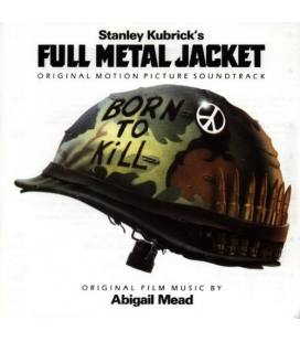Full Metal Jacket-1 CD