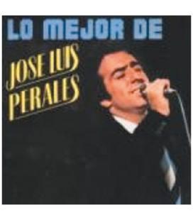 Lo Mejor De Jos Luis Perales-1 CD