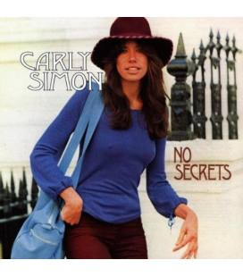 No Secrets-1 CD