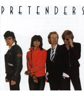 The Pretenders-1 CD