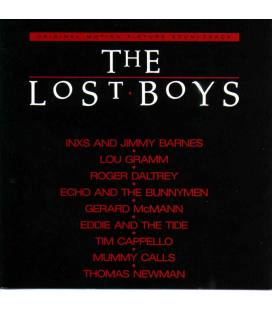 Lost Boys-1 CD