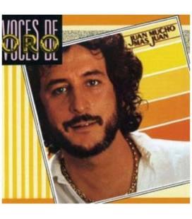 Juan Mucho Mas Juan-1 CD