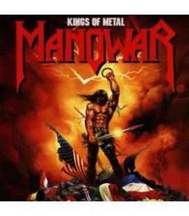 Kings Of Metal-1 CD