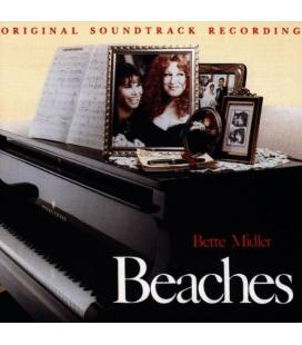 Beaches (Bette Midler)-1 CD