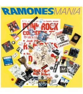 Ramones Mania-1 CD