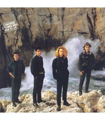 El Mar No Cesa -1 CD