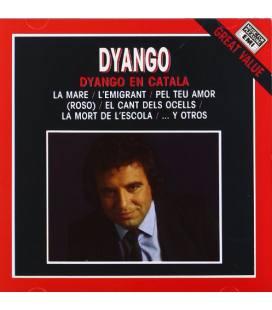 Dyango En Catala-1 CD