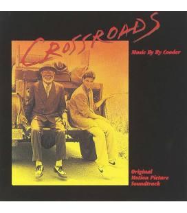 Crossroads (Ry Cooder)-1 CD