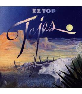 Texas-1 CD