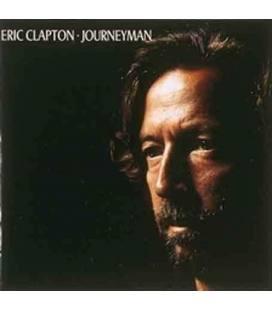 Journeyman-1 CD