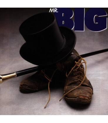 Mr. Big-1 CD