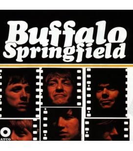 Buffalo Springfield-1 CD