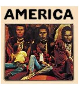 America-1 CD