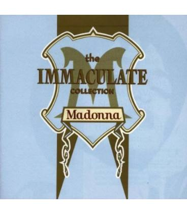 The Inmaculate Collection-1 CD