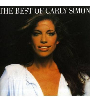 Best Of Carly Simon-1 CD