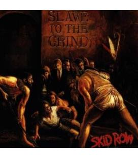 Slave To The Grind-1 CD