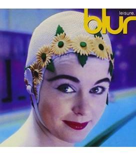 Leisure-1 CD