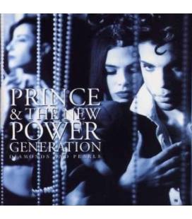 Diamonds & Pearls-1 CD