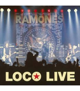 Loco Live-1 CD