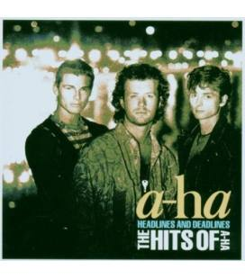 The Hits Of A-Ha-1 CD