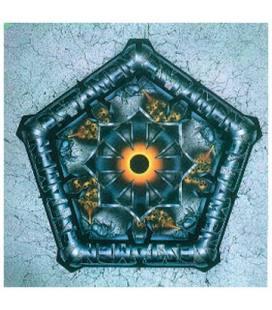 The Ritual-1 CD