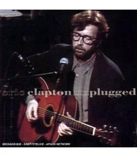 Unplugged-1 CD