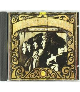 Last Time Around-1 CD