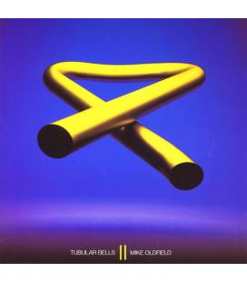 Tubular Bells 2-1 CD