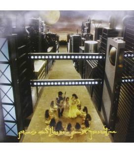 Love Symbol-1 CD