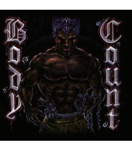 Body Count-1 CD