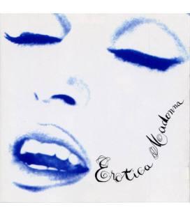 Erotica-1 CD