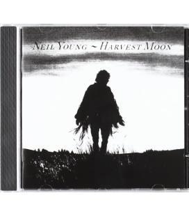 Harvest Moon-1 CD