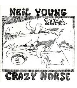 Zuma-1 CD