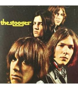 The Stooges-1 CD