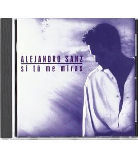 Su Album Si Tu Me Miras-1 CD