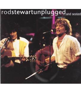 Unplugged...And Seated-1 CD