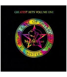Greatest Hits Vol. I Slight Cas-1 CD